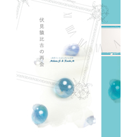 Doujinshi - Novel - K (K Project) / Mikoto x Reisi (伏見猿比古の再会) / わからず屋