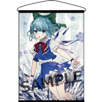 Tapestry - Touhou Project / Cirno