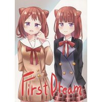 Doujinshi - Illustration book - BanG Dream! / All Characters (First Dream.) / トマト学院!