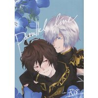 [Boys Love (Yaoi) : R18] Doujinshi - Novel - GRANBLUE FANTASY / Lucifer x Sandalphon (Parallel line) / 眠り姫病