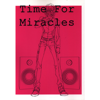 Doujinshi - TIGER & BUNNY / Barnaby x Kotetsu (Time For miracles) / meco