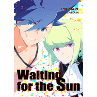 Doujinshi - Promare / Galo x Lio (Waiting for the Sun) / mimosa