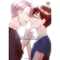 [Boys Love (Yaoi) : R18] Doujinshi - Yuri!!! on Ice / Victor x Katsuki Yuuri (2nd kiss xxx 5) / Yinghua