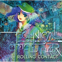 Doujin Music - Technical Master / Rolling Contact