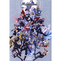 Doujinshi - Dissidia Final Fantasy / All Characters (Final Fantasy) (Millefiori ☆DISSIDIA FINAL FANTASY) / LEGO!