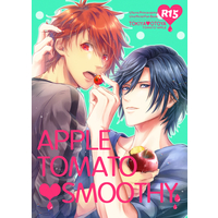 Doujinshi - Anthology - UtaPri / Tokiya x Otoya (APPLE TOMATO SMOOTHY) / トマトとりんご