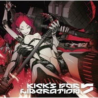 Doujin Music - Kick's For Liberation 7 / UOM Records