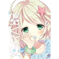 Doujinshi - Illustration book - IM@S: Cinderella Girls / Yusa Kozue (GRAIN) / Come't