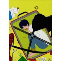 [Boys Love (Yaoi) : R18] Doujinshi - Novel - Blue Exorcist / Yukio x Rin (初恋キッドナッパー) / 逆言アウル