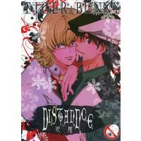 [Boys Love (Yaoi) : R18] Doujinshi - Anthology - TIGER & BUNNY / Barnaby x Kotetsu (DISTANCE) / えむすりい