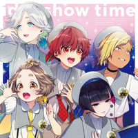 Doujin Music - 【とらのあな限定特典付き】アイショタ idol show time / 櫻縁家