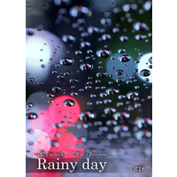 [Boys Love (Yaoi) : R18] Doujinshi - Novel - Meitantei Conan / Akai x Amuro (Rainy day) / color palette