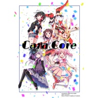 Doujinshi - Illustration book - BanG Dream! / All Characters (Cara Core) / えーろく