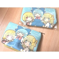 Pouch - Touhou Project / Cirno & Rumia & Daiyousei