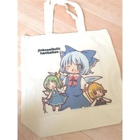 Tote Bag - Touhou Project / Cirno & Rumia & Daiyousei