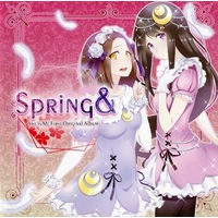 Doujin Music - Spring& / She is Me / She is Me