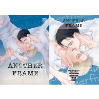 [Boys Love (Yaoi) : R18] Doujinshi - Shingeki no Kyojin / Erwin x Levi (ANOTHER FRAME) / MERRYAH