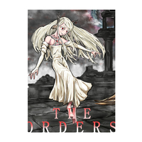 Doujinshi - MONSTER HUNTER (THE ORDERS) / さとまる