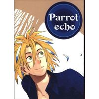 Doujinshi - Eyeshield 21 (Parrot echo) / 岸人