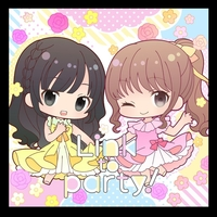 Doujin Music - Link to party! / Fluffy party