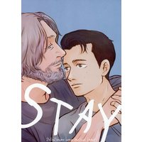 Doujinshi - Detroit: Become Human / Hank x RK800 (STAY) / せのや