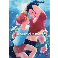 [Boys Love (Yaoi) : R18] Doujinshi - Inazuma Eleven GO / Kyousuke x Tenma (The burn of summer ※イタミ有) / HYSTERIC SPIDER