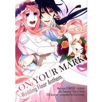 Doujinshi - Macross Frontier (ON YOUR MARK) / black sheep