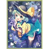Card Sleeves - Touhou Project / Komeiji Koishi