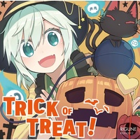 Doujin Music - Trick of treat! / Rigune