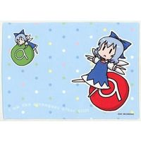 Towels - Touhou Project / Cirno