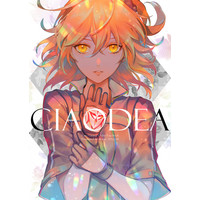 Doujinshi - Illustration book - Fate/Grand Order / All Characters (Fate Series) (CIAODEA) / tkciao