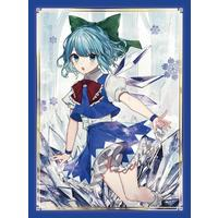 Card Sleeves - Touhou Project / Cirno