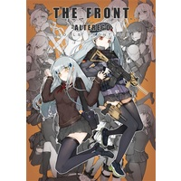 Doujinshi - Illustration book - Girls Frontline (THE FRONT ALTER EGO) / ねくすと