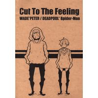 Doujinshi - Spiderman / Deadpool & Peter (Cut To The Feeling) / green mossgreen