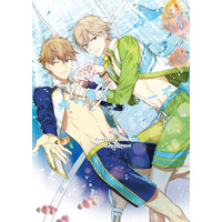 [Boys Love (Yaoi) : R18] Doujinshi - Prince Of Tennis / Shiraishi x Kenya (海の華のプラシーボ) / Tetsusabi