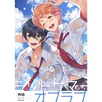[Boys Love (Yaoi) : R18] Doujinshi - King of Prism by Pretty Rhythm / Taiga x Kakeru (ミッドサマーオブラブ) / Affix