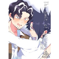 [Boys Love (Yaoi) : R18] Doujinshi - The Promised Neverland / Ray (The limit of patience) / えのきのき
