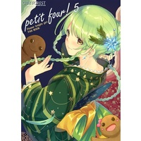 Doujinshi - FLOWER KNIGHT GIRL (petit four!5) / City Forest