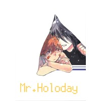 Doujinshi - Houshin Engi / Taiitsu Shinjin (Mr.Holiday) / otesho