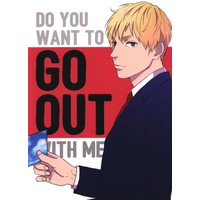 Doujinshi - Hetalia / America x United Kingdom (GO OUT) / AEKA