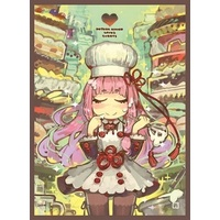Card Sleeves - VOCALOID
