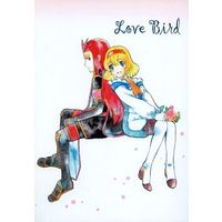 Doujinshi - Tales of the Abyss / Asch x Natalia (Abyss) (Love Bird) / 流星ドロップ