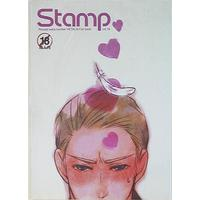 [Boys Love (Yaoi) : R18] Doujinshi - Hetalia / Germany x Italy (Stamp 16) / Receipt