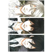 Doujinshi - PSYCHO-PASS (Tragedy) / LION☆PUNCH