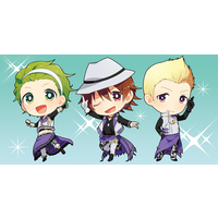 Towels - IM@S SideM / Jupiter