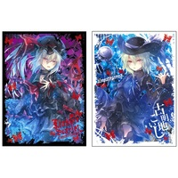 Card Sleeves - Touhou Project / Flandre & Koishi