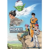 Doujinshi - Dragon Ball / Vegeta & Bulma & Piccolo & Gohan (HOPE!!) / NATTSU
