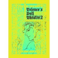 Doujinshi - Jojo no Kimyou na Bouken / Dio & Telence T. D'Arby & Daniel J. D'Arby (Telence's Doll Theatre2) / ちひろ/うらないとまじない