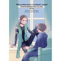 [Boys Love (Yaoi) : R18] Doujinshi - Identity V / Naib x Eli (WELCOME BACK TO SWEET HOME) / SP‐値