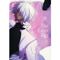 Doujinshi - Blood Blockade Battlefront / Steven A Starphase x Zap Renfro (The Last Day) / kosameba
